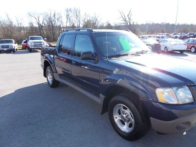 2003 Ford Explorer Sport Trac XLT Shelbyville, TN 7