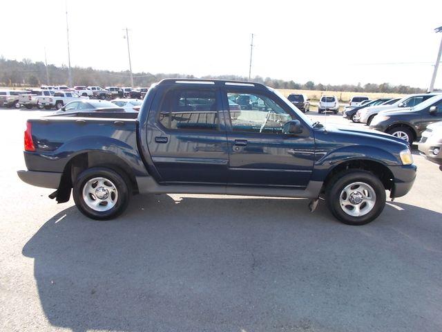 2003 Ford Explorer Sport Trac XLT Shelbyville, TN 8