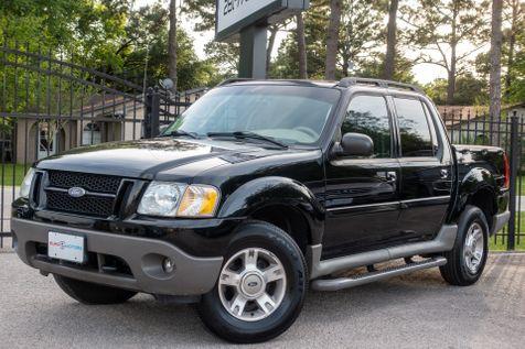 2003 Ford Explorer Sport Trac XLS in , Texas