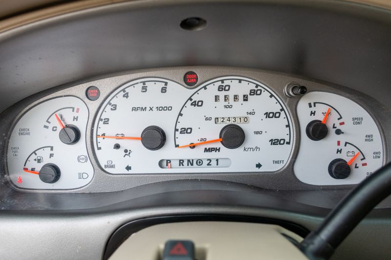 2003 Ford Explorer Sport Trac XLS   Texas  EURO 2 MOTORS  in , Texas