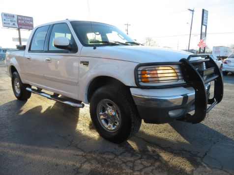 2003 Ford F-150 Lariat 4x4 | Abilene, Texas | Freedom Motors  in Abilene, Texas