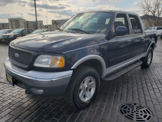 2003 Ford F-150 Lariat | Champaign, Illinois | The Auto Mall of Champaign in Champaign Illinois