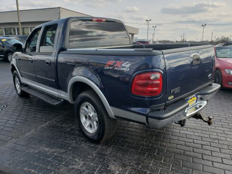 2003 Ford F-150 Lariat | Champaign, Illinois | The Auto Mall of Champaign in Champaign, Illinois