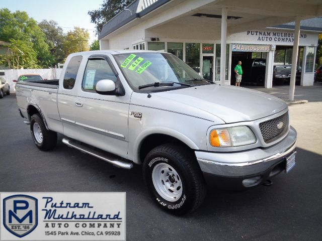 2003 Ford F-150 XLT in Chico, CA 95928