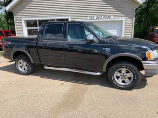 2003 Ford F-150 XLT in Clinton, IA 52732