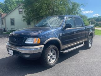 2003 Ford F-150 XLT in Coal Valley, IL 61240
