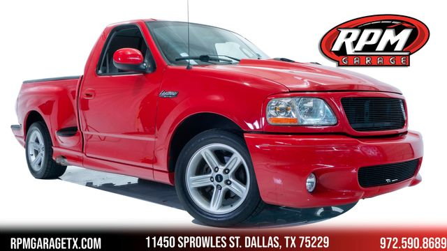 2003 Ford F-150 SVT Lightning in Dallas, TX 75229