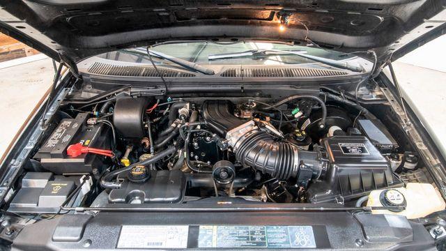 2003 Ford F-150 Harley-Davidson Supercharged Crew Cab in Dallas, TX 75229