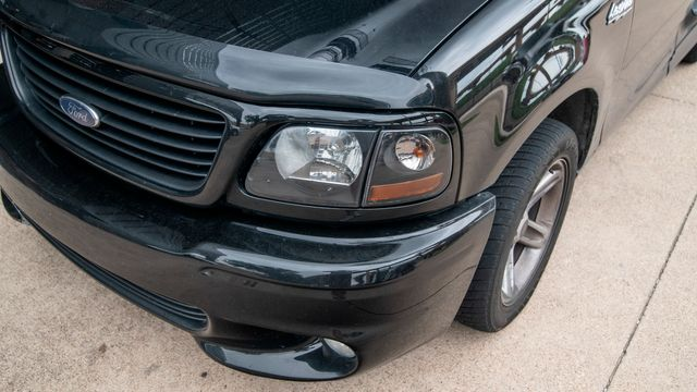 2003 Ford F-150 SVT Lightning with Upgrades in Dallas, TX 75229