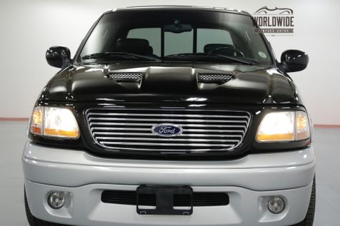 2003 Ford F-150 100TH ANNIVERSARY HARLEY DAVIDSON EDITION | Denver, CO | Worldwide Vintage Autos in Denver, CO