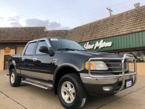 2003 Ford F-150 XLT in Dickinson, ND