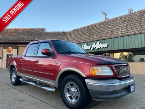 2003 Ford F-150 Lariat in Dickinson, ND