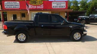 2003 Ford F-150 XLT | Fort Worth, TX | Cornelius Motor Sales in Fort Worth TX