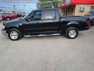 2003 Ford F-150 XLT | Forth Worth, TX | Cornelius Motor Sales in Forth Worth TX