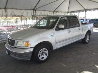 2003 Ford F-150 XLT Gardena, California