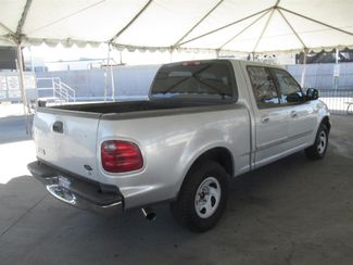 2003 Ford F-150 XLT Gardena, California 2