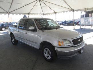 2003 Ford F-150 XLT Gardena, California 3