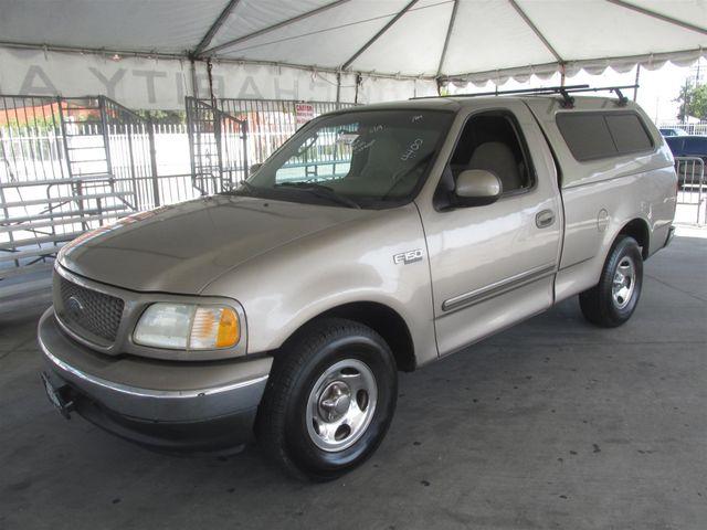 2003 Ford F-150 XL Gardena, California