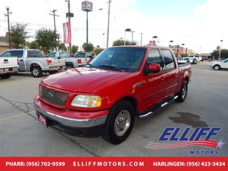 2003 Ford F-150 XLT in Harlingen TX, 78550