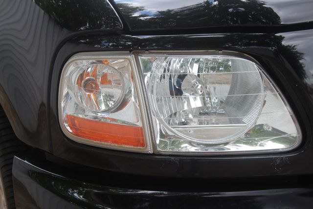 2003 Ford F-150 Lightning Houston, Texas 7