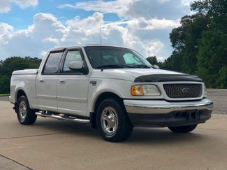 2003 Ford F-150 Lariat in Jackson, MO 63755