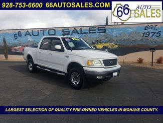2003 Ford F-150 Lariat in Kingman, Arizona 86401