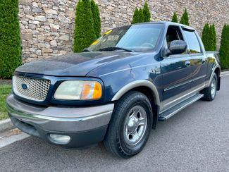 2003 Ford F-150 XLT in Knoxville, Tennessee 37920