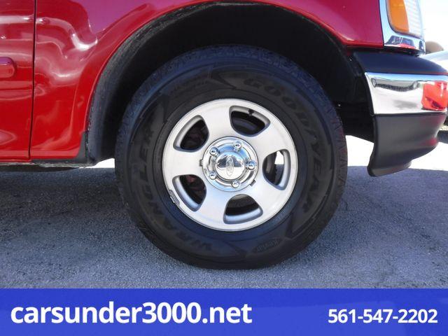 2003 Ford F-150 XL Lake Worth , Florida 9