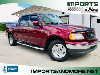 2003 Ford F-150 XLT SUPER CREW 2WD Imports and More Inc  in Lenoir City, TN
