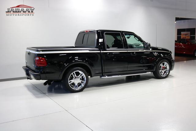 2003 Ford F-150 Harley-Davidson Merrillville, Indiana 38