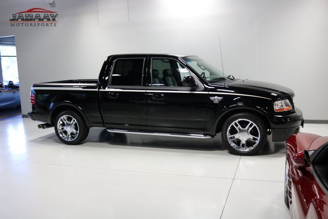 2003 Ford F-150 Harley-Davidson Merrillville, Indiana 41