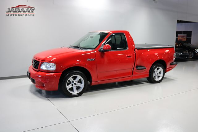 2003 Ford F-150 Lightning Merrillville, Indiana 25