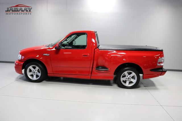 2003 Ford F-150 Lightning Merrillville, Indiana 27