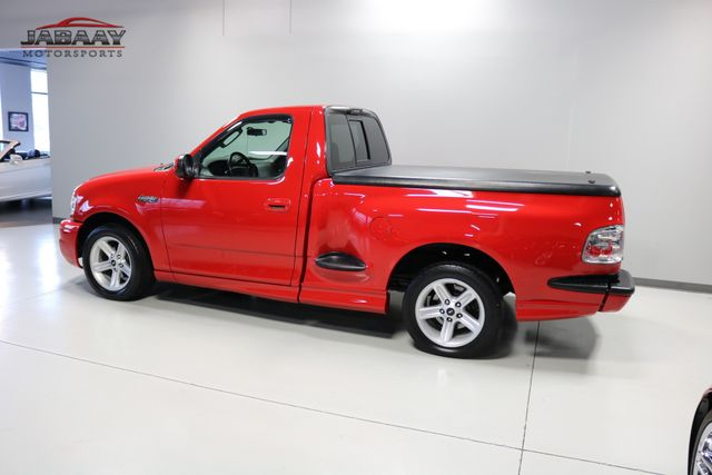 2003 Ford F-150 Lightning Merrillville, Indiana 28