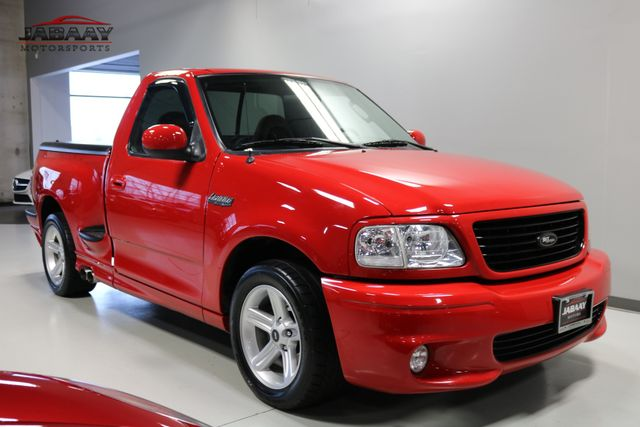 2003 Ford F-150 Lightning Merrillville, Indiana 6