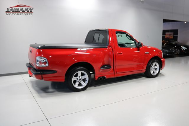 2003 Ford F-150 Lightning Merrillville, Indiana 32
