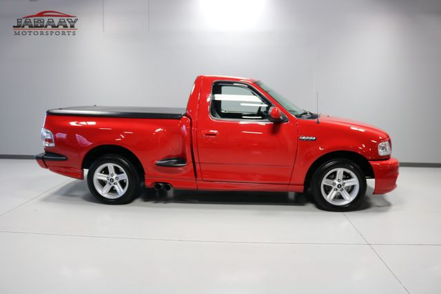 2003 Ford F-150 Lightning Merrillville, Indiana 34