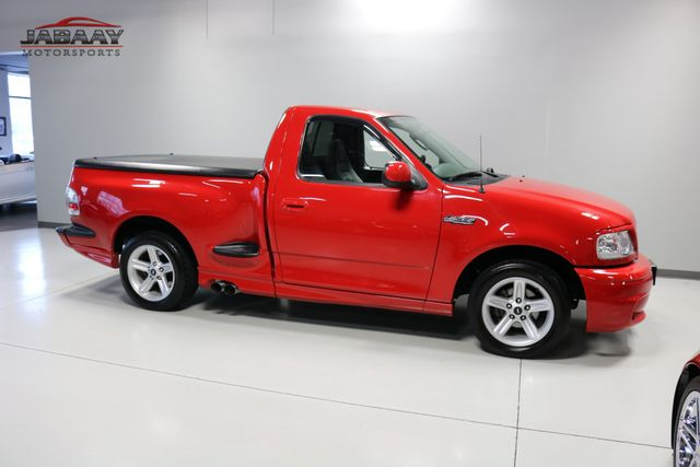 2003 Ford F-150 Lightning Merrillville, Indiana 35