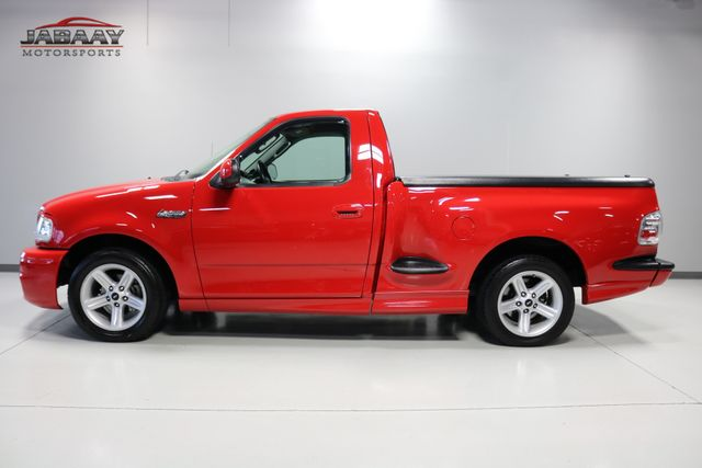2003 Ford F-150 Lightning Merrillville, Indiana 1