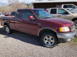 2003 Ford F-150 XLT SuperCab Long Bed 4WD  city Montana  Montana Motor Mall  in , Montana