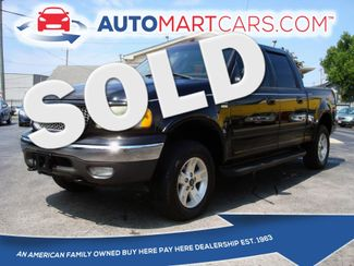 2003 Ford F-150 Lariat | Nashville, Tennessee | Auto Mart Used Cars Inc. in Nashville Tennessee