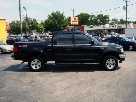2003 Ford F-150 Lariat | Nashville, Tennessee | Auto Mart Used Cars Inc. in Nashville, Tennessee