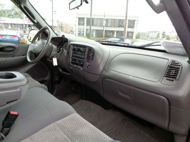 2003 Ford F-150 XL in Nashville, Tennessee 37211