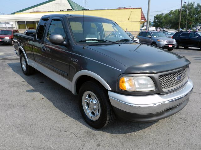 2003 Ford F-150 Lariat in Nashville, Tennessee 37211