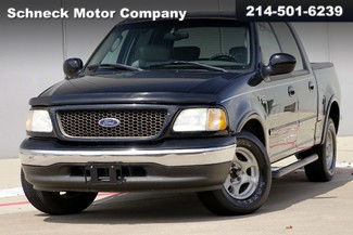 2003 Ford F-150 Lariat in Plano TX, 75093