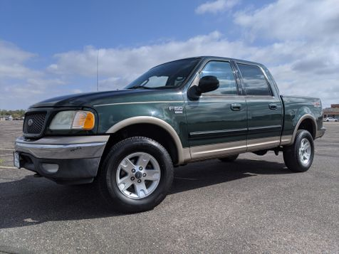 2003 Ford F-150 Lariat Supercrew 4X4 in , Colorado