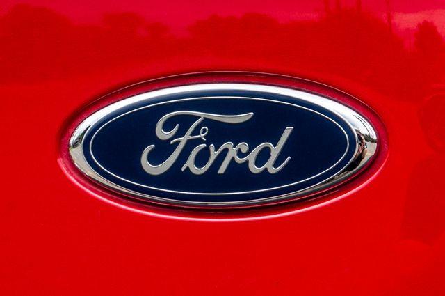 2003 Ford F-150 XLT Reseda, CA 44