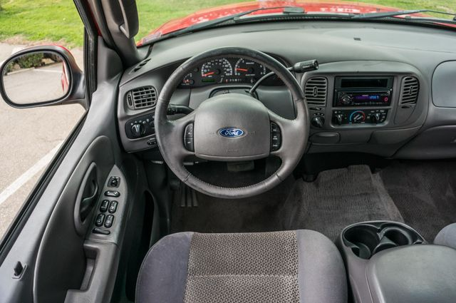 2003 Ford F-150 XLT Reseda, CA 19