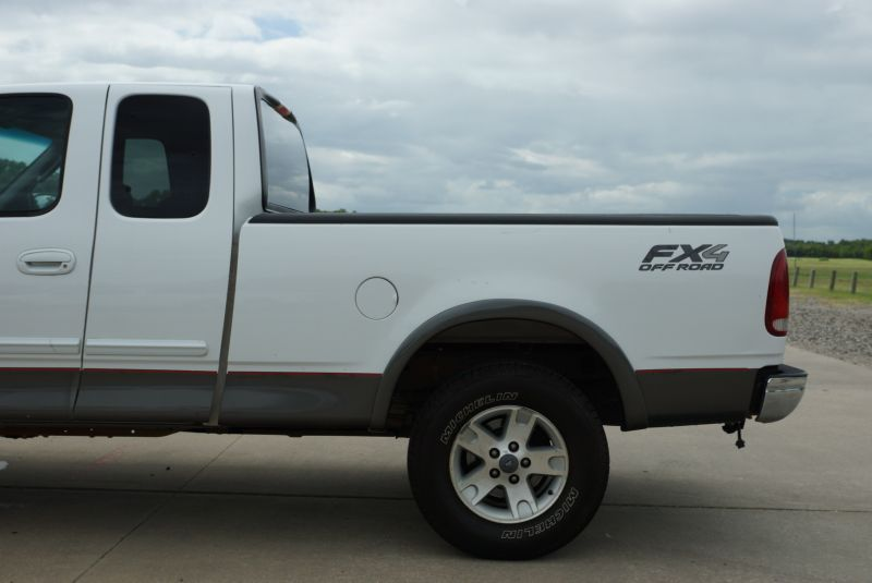 2003 Ford F-150 XLT in Rowlett, Texas
