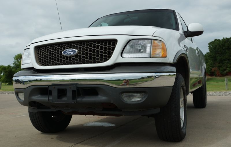 2003 Ford F-150 XLT in Rowlett, Texas